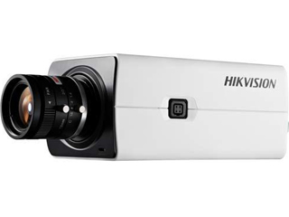 DS-2CD2810FWD-130万日夜型枪型网络摄像机