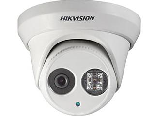 DS-2CD2310(D)-I-130万日夜型半球网络摄像机