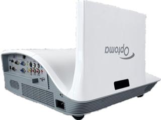 OEX921UTi-反射式超短焦投影机