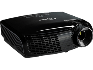 HD25e-家庭影院投影机