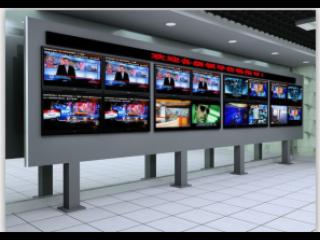 RC-DSQ-監控電視墻