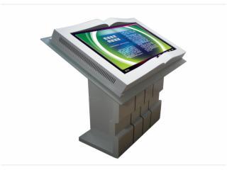 SDT-TB001-32寸40寸42寸46寸50寸55寸58寸60寸65寸70寸触摸屏翻书一体机
