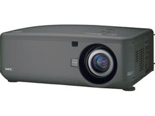 PX651X+-单片式DLP工程投影机
