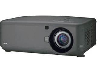 PX581W+-单片式DLP工程投影机
