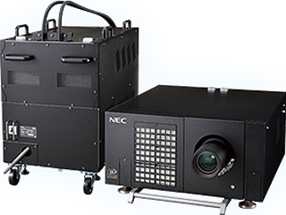 NC1040L-数字电影放映一体机