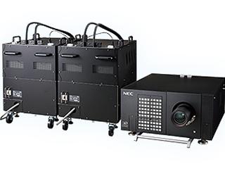 NC1440L-数字电影放映一体机