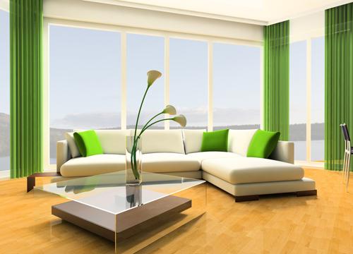 博力恒昌智能家居系统 实现真正的绿色节能