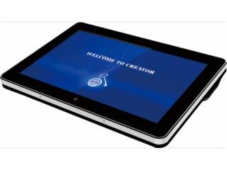 CR-WiFi G7S-8英寸手持WiFi画中画可编程触摸屏