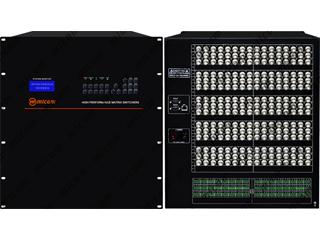 MICOM-RGB2424A-RGB矩阵24进24出带音频