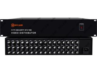 MICOM-VD1632-视频分配器16进32出
