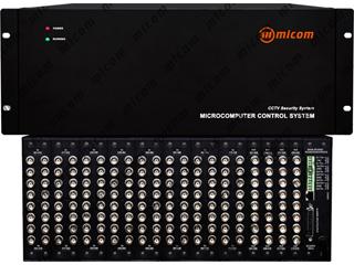 MICOM-MV12832-视频矩阵128进32出