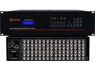 MICOM-YUV1616-分量矩阵16进16出
