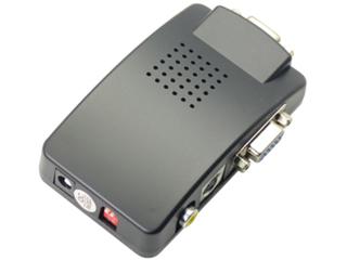 MICOM-AVTOVGA-AV转VGA转换器
