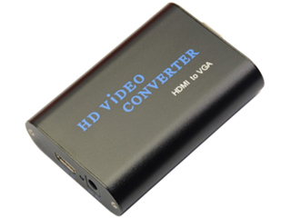 MICOM-HDMITOVGA-HDMI轉VGA轉換器
