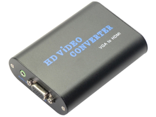 MICOM-VGATOHDMI-VGA轉HDMI轉換器