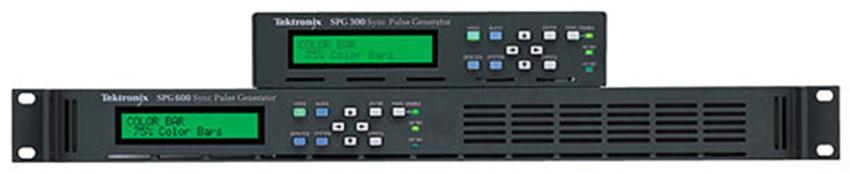 泰克SPG300同步信号发生器