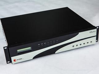 VExtra 800系列-广播级图像质量的视频会议终端