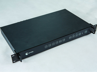 MVP 400-广播级高清视频多画面处理器