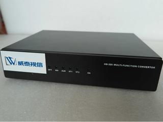 VOC-103-高清视频格式转换器