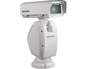 DS-2DY9186-A-一體化網絡云臺攝像機