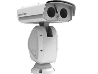 DS-2DY9186-AI5-200萬30倍一體化網絡高清激光云臺攝像機