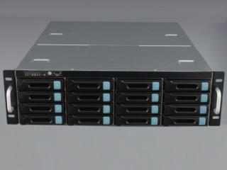 BL-NVR200-16-美電貝爾 NVR網絡管理服務器