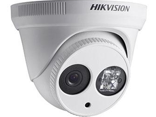 DS-2CC52A2DP-IT3P-700TVL ICR紅外防水半球型攝像機