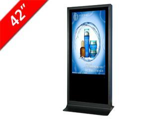 YXD42S-WC-42寸高清户外网络广告机