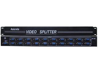 VGA矩阵分配器-YXD-VGA图片