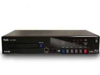 BDR9610-华录蓝光录播一体机BDR9610
