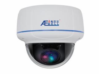 BL-CB900E-CF20-美電貝爾 高清網絡防暴半球攝像機