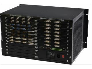 MM1608-3 MM3618-6-蓝宝 多屏图像处理器 外置拼接器