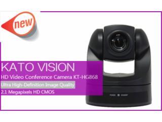 jt-hd868-高清接口HDMI视频会议摄像机