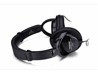HD 2000-HD 2000 监听耳机