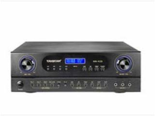 MA-K20-MA-K20 KTV音响系统