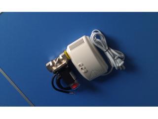 wg-rq-q1-煙臺家用燃氣報警器配電磁閥批發