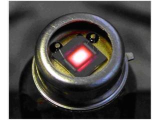 INTX 22-1100;INTX 65-0300-MEMS紅外光源