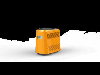MINI500型;MA靜音型;UA靜音型-水冷機