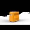 水冷機-MINI500型;MA靜音型;UA靜音型圖片