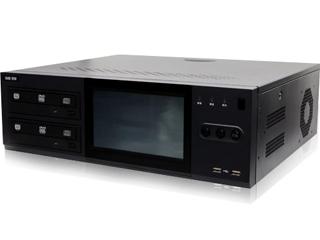 审讯专用网络硬盘录像机(NVR)-DS-8608SNL-SP图片