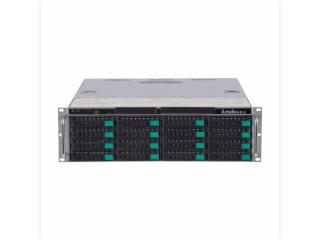 JSD5300-48T-16盘位流媒体存储服务器 存储矩阵