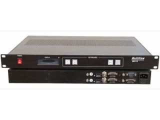 MV-X-两路高清画面分割器