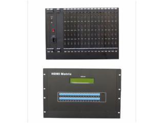 PG-HDMII3232-32进32出 HDMI矩阵