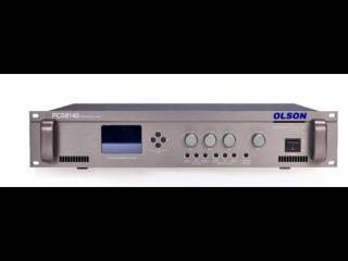 PCS8140-奥尔森OLSON PCS8140 会议系统主机