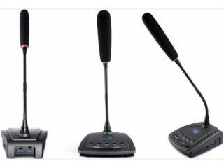 VLS3000無線會議系統-無線智能會議系統