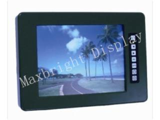 OF0040B084E-8.4寸加固显示器