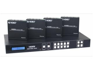 HDM-944H100-玩视,HDM-944H100,HDBASET矩阵分配器