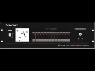 IP-1012A电源时序器-IP-1012A电源时序器