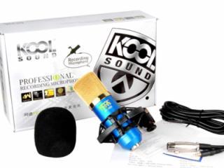 BM-800-主播网络K歌设备电容麦克风