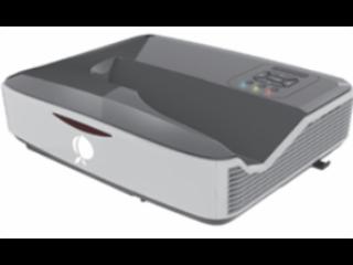 HSJC P25-超短焦激光投影机